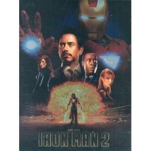中古パンフレット(洋画) パンフ)IRON MAN 2 アイアンマン2|suruga-ya