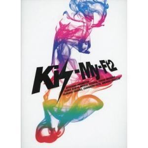 中古パンフレット パンフ)Kis-My-Ft2 Kis-My-MiNT Tour