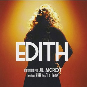 EDITH [CD] Jil Algrot