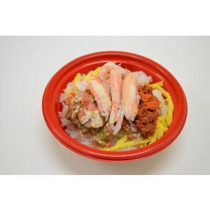 かに丼ミニ 冷凍|sushinosui