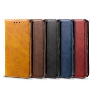 Xperia XZ1 手帳型 ヴィンテージダイアリー XperiaXZ1 手帳 耐衝撃 カバー エクスペリアXZ1 手帳型 スマホ カード収納 マグネット|susumu