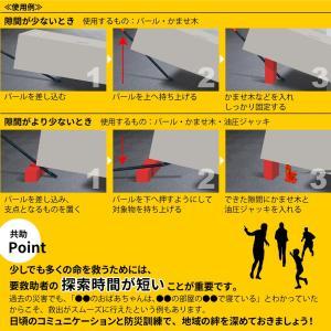 非常用工具 MT Rescue Kit(エムティーレスキューキット)|suteki-catalog|04