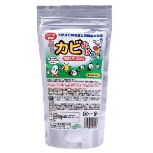 バイオでカビよけ君詰替え用300g(バス 洗面)|suteki-roseyrose