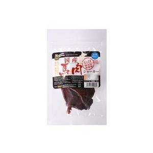 マルジョー&ウエフク ドッグフード 馬肉ジャーキー 25g 10袋 HJ(ペット フード)|suteki-roseyrose