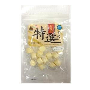 マルジョー&ウエフク ドッグフード 特選素材 チーズカルシウム 130g 6袋 TK-25(ペット フード)|suteki-roseyrose