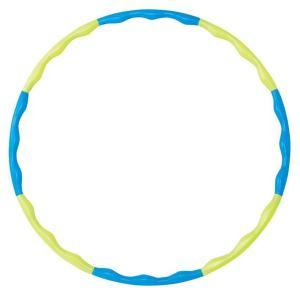 ジョイント式のフラフープ(90CM)(ダイエット器具)|suteki-roseyrose