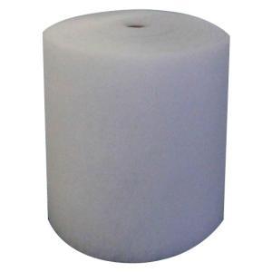 エコフレギュラー(エアコンフィルター) フィルターロール巻き 幅70cm×厚み2mm×50m巻き W-4057(秋冬家電)|suteki-roseyrose