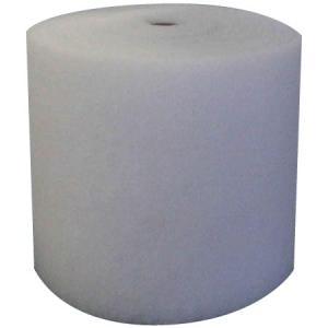エコフ厚デカ(エアコンフィルター) フィルターロール巻き 幅60cm×厚み4mm×30m巻き W-7036(秋冬家電)|suteki-roseyrose