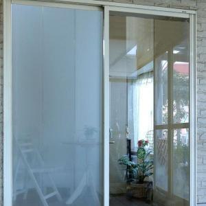 Achillesアキレス 窓ガラス用 遮熱&UVカットフィルム 厚み0.2mm 幅98×長さ200cm (半透明タイプ) 2本組 (UV対策グッズ)|suteki-roseyrose