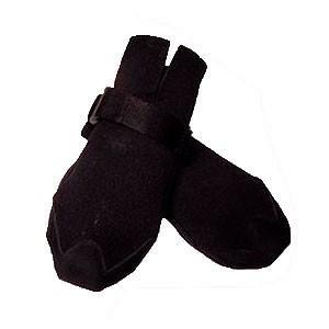 FANTASY WORLD 愛犬用お散歩ブーツ Dog Boots(ドッグブーツ) サイズ:2(小型犬用) DB-2(ペット ウエア)|suteki-roseyrose
