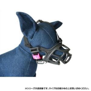 マイティマズル 口輪 サイズ1 MM-1(ペット 犬用品)|suteki-roseyrose