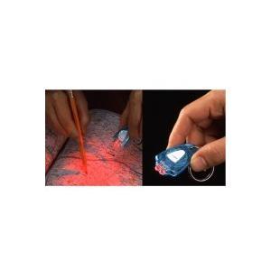 スマイルキッズ(SMILE KIDS) 2灯式キーライト(赤LED) AKL-60(生活家電)|suteki-roseyrose