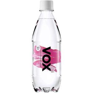 VOX(ヴォックス) 強炭酸水 シリカ 500ml×24本