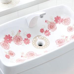 華やぐトイレの手洗いタンクフィルムクラシカルF×2|sutekihiroba