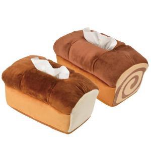 インテリアカンパニー BREAD SERIES パン ティッシュカバー sutekihiroba