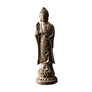 極小仏像 薬師如来立像(大) 61320 sutekihiroba