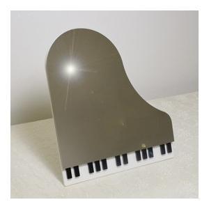ステンレスミラー ピアノ鍵盤|sutekihiroba