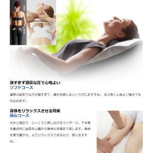 [搬入設置費込] FMC-GS100(B) Smart ファミリーイナダ スマート (ブラック) マッサージチェア|sutekihiroba|09