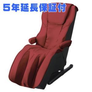 [5年保証付 搬入設置費込] FMC-GS100(RD) Smart ファミリーイナダ スマート (レッド) マッサージチェア|sutekihiroba