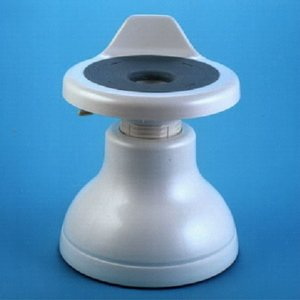 ロック機能付 浴室用回転便利椅子 K7094 アイボリー|sutekihiroba