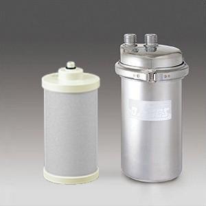 OAS-9 キッツマイクロフィルター オアシックス 家庭用浄水器 アンダーシンクI形 高性能タイプ(カートリッジOASC-9内臓)|sutekihiroba