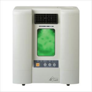【送料無料!!】 PC-560WT 空気サプリメント フィトンエアー リモコン付 (ホワイト) フィトンチッドジャパン|sutekihiroba