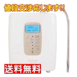 トリムイオン H-2 PREMIUM 連続生成型電解水素水整水器 日本トリム Trim Ion|sutekihiroba