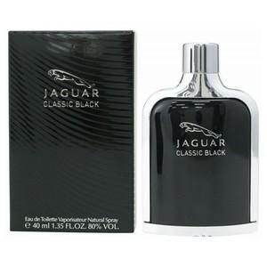 ジャガー クラシック ブラック EDT 40ml アウトレット|sutekinacreo