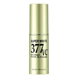 ドクターシーラボ スーパーホワイト377VC 18g アウトレット sutekinacreo