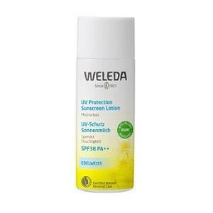 ヴェレダ エーデルワイス UVプロテクト 50ml 使用期限202107 アウトレット