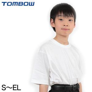 トンボ学生服 VICTORY 薄手半袖Tシャツ S〜EL (トンボ TOMBOW) (取寄せ)|suteteko