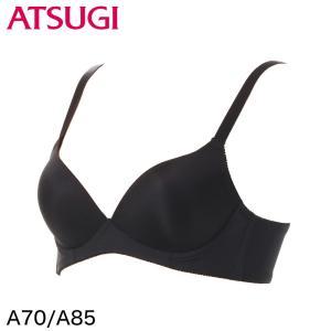アツギ e-select 吸汗速乾 シームレスカップ ノンワイヤーブラジャー (A70〜C85) (季節)