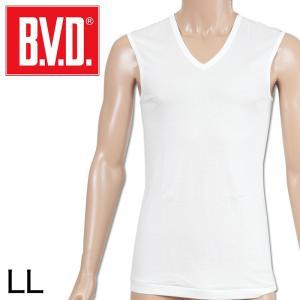 B.V.D.GOLD スリーブレスシャツ LL (BVD ゴールド インナーシャツ アンダーシャツ) (在庫限り)|suteteko