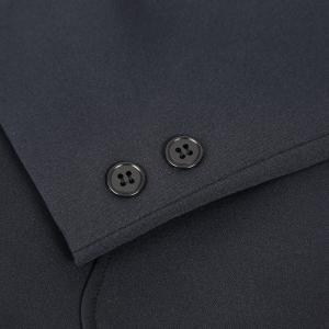 カンコー学生服 イートン学生服用ボタン 小・袖...の詳細画像1