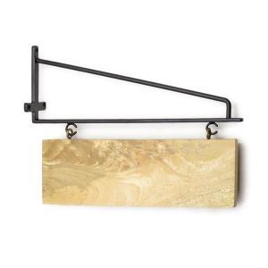 ウッドボードネームプレート 表札 サインボード アイアン ウッド 鉄 文字 プレート 玄関|suudiah