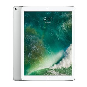 Apple アップル iPad Pro ML0Q2J/A 12.9 インチ Retinaディスプレイ [Wi-Fi/128GB/シルバー]