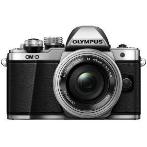 オリンパス デジタル一眼カメラ OM-D E-M10 Mar...