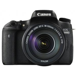 キャノン デジタル一眼カメラ EOS 8000D EF-S18-135 IS STM レンズキット