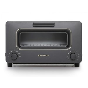 The Toaster K01E-KG BALMUDA ブラ...