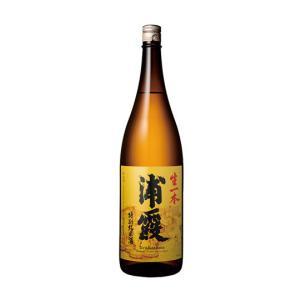 浦霞 特別純米酒 生一本(きいっぽん) 1800ml(化粧箱入り)(宮城県)