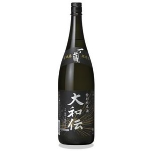 一ノ蔵 特別純米酒 大和伝(やまとでん) 1800ml(化粧箱なし)(宮城県)