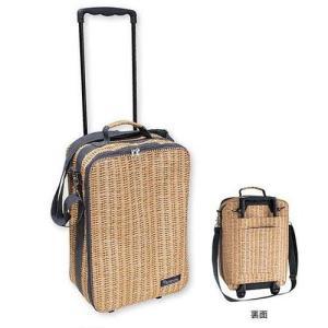VACANCES PANIER SERIES バカンス パニエ キャリーバッグ スーツケース【01】