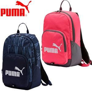 Puma 子供用 プーマ フェイズ スモール バックパック リュックサック|suxel