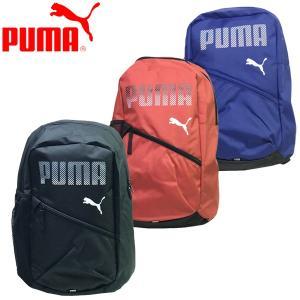 Puma  プーマ 子供用 プラス バックパック  リュックサック|suxel