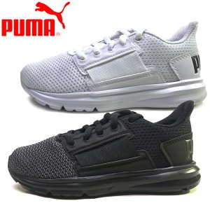 17cm 19cm  PUMA プーマ ジュニア キッズ スニーカー キッズ エンゾ ストリート PS|suxel