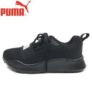 新作 PUMA プーマ  キッズ ワイヤード PS (17-21cm)  ジュニア スニーカー 子供靴|suxel