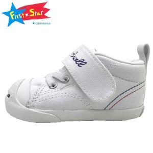 新作 ベビー靴 CONVERSE コンバース ベビー ジャックパーセル N トリコポイント V-1 /BABY JACK PURCELL N TRICOPOINT V-1|suxel
