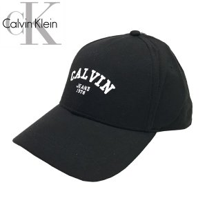 Calvin Klein カルバンクライン HIGH DENSI SP JERS CK HAT メンズ キャップ 帽子|suxel