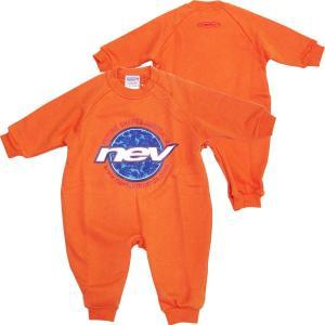 ベビー服 NEV BABY ネヴ ベビー ロンパース ベビー長袖シャツ キッズ   管理:4,900-|suxel