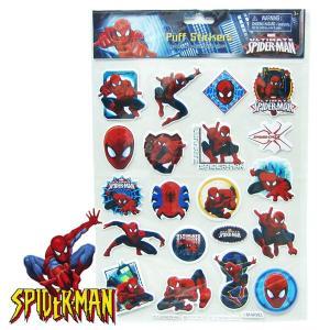 子供 SPIDER MAN スパイダーマン  ステッカー シール お誕生日プレゼント タテ25.5cm×ヨコ20cm   suxel